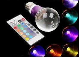 Disco Light Bulb Disco Ball Light Bulb