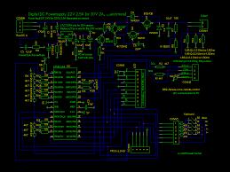 diy digital bench power supply hackaday