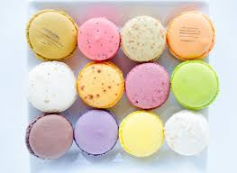 3 places to get macarons in las vegas axs