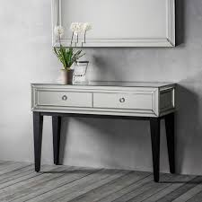 Mirrored Bedroom Furniture Bedroom Furniture Kitchen Console Table Low Console Table