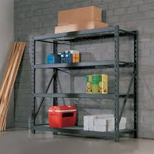 Garage Tool Organizer Rack - specialty garage products racks shelving lighting