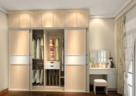 wardrobe designs with study table table designs