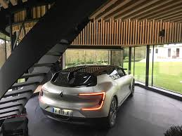 renault symbioz house and autonomous first drive renault symbioz autonomous prototype auto magazine