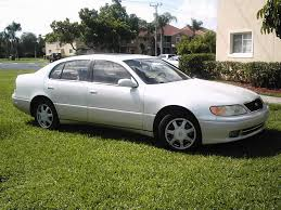 lexus for sale west palm beach fs 1994 gs300 white 5000 o b o west palm beach fl clublexus