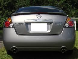 nissan altima 3 5 new car release and reviews 2018 2019