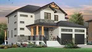 modern contemporary house plans contemporary house plans small cool modern home designs by thd