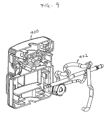 patent us20080114300 fluidics cassette for ocular surgical
