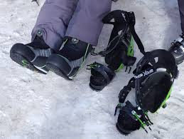 comfortable ski boots have you seen these boots by apex the