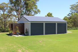 Sheds Steel Garages And Sheds For Sale Ranbuild