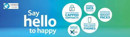 tesco mobile mobile phone deals best tesco mobile contract