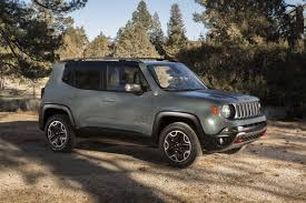 new jeep truck 2014 2015 jeep renegade on sale in europe next week u s sales start