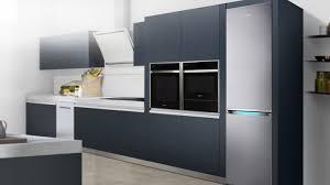 samsung cuisine réfrigérateur congélateur samsung rb36j8215sr ef pro cie