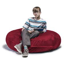 Where Can I Buy Bean Bag Chairs Bean Bag Chairs At Brookstone U2014buy Now