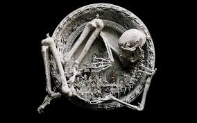 deathly scary halloween background pics 139 skeleton hd wallpapers backgrounds wallpaper abyss