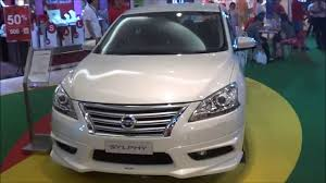 nissan sylphy 2010 interior nissan sylphy impul aerokit bodykit 2015 short take youtube