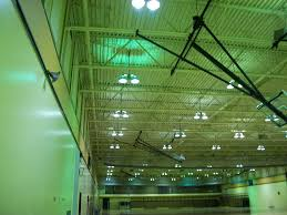 energy efficient lighting facilities management western