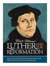 rick steves luther and the reformation dvd rick steves travel store