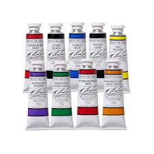 oil paints u0026 mediums discount artist oil colors jerry u0027s artarama