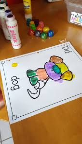 letter d activities sara j creations