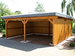 How To Build A Detached Garage Howtospecialist How To by Crazy Cool Carports Yards City And Cars