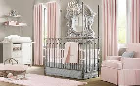 Decor Baby Room Baby Nursery Decor Magnificent Soft Pink Royal Decoration Baby