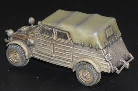 vw kubelwagen kit italeri u0026 fbminis kubelwagen railway version