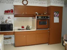 Kitchen Cabinets In Phoenix Vintage Original Kitchen Cabinets Oven 1967 Phoenix Arizona Home