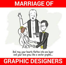 marriage caption marriage posters of designers and engineers cgfrog