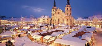 traditional german markets in germany