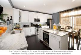 bridgeport model homes showcase flexible floor plans lexington homes
