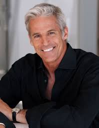 hair styles for 50 year old men 43 best handsome gray hair men images on pinterest gray hair