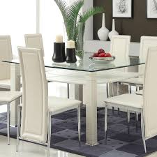 riggan dining table by acme furniture dining room pinterest