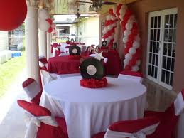 high school graduation party decorating ideas 15 best my graduation dinner images on graduation