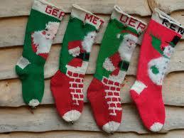 who made your christmas stockings halcyon yarn blog christmas