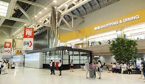 passe c稈le bureau 成田機場超實用攻略 回程到機場後直奔這裡 成田機場出境大廳完全解析