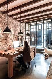 office design garage office conversion small garage office
