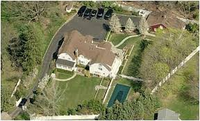 clinton residence where the clinton s lay their hat marquette turner luxury homes