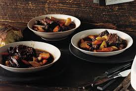beef stew with potatoes and carrots recipe epicurious com