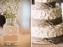 burlap decorations for wedding gorgeous wedding ideas using burlap decorating with burlap for