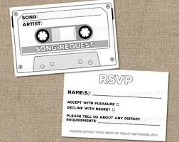 wedding song request cards song request cards large size printable wedding birthday