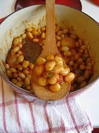 cuisiner les cocos de paimpol cocos de paimpol à la bretonne finistère bretagne myfinistere
