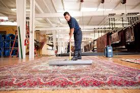 come pulire tappeti persiani lavare un tappeto persiano