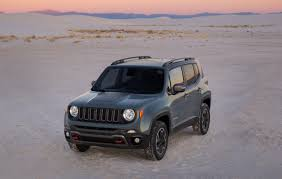 first jeep first drive 2015 jeep renegade 2015 jeep renegade trailhawk
