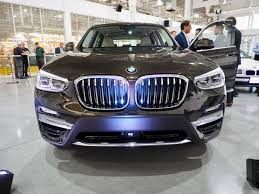 2018 bmw x3 price starts at 47 000 euros for x3 xdrive20d