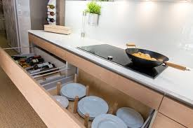 cuisine santos cuisine équipée santos minos tiroir façade automatique pierrelatte