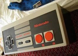 Nintendo Controller Coffee Table Nes Controller Coffee Table Actually Works Geekologie