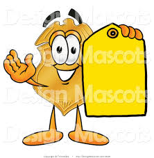 royalty free badge cartoon character stock mascot designs