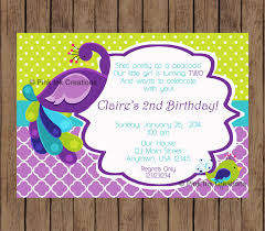 peacock baby shower peacock birthday invitation peacock baby shower invitation