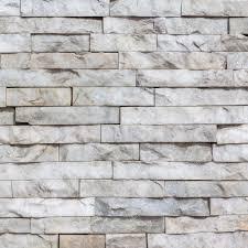 lovely modern brick veneer 4 depositphotos 42350999 white marble