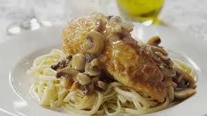Chicken Piccata Cooking Light Mushroom Chicken Piccata Recipe Allrecipes Com